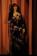 """Moderation meiner Show """"Tänze des Orients 2014"""""""