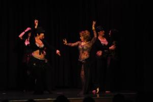 El Sueno del Vélo - Rhumba Oriental - eine meiner ausdrucksstärksten Choreographien