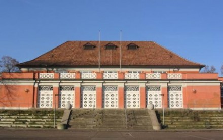 Festhalle Foto